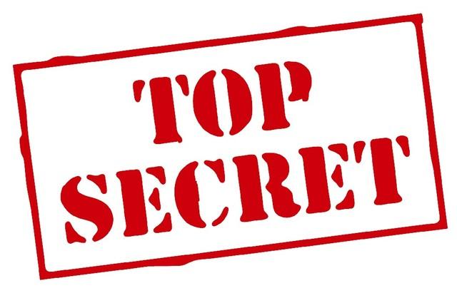 geheim
