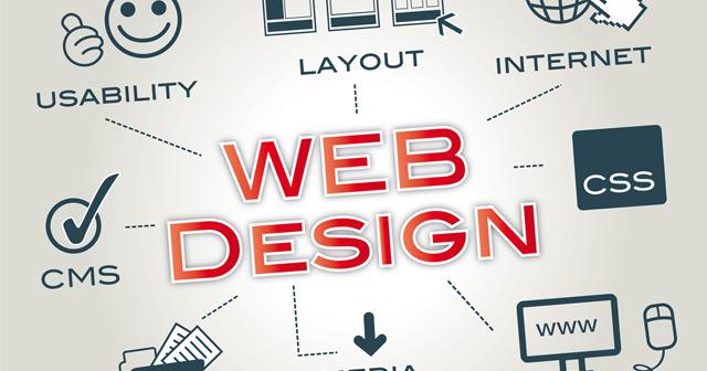 Что такое web дизайн